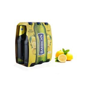 Barbican Limon
