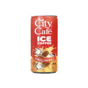 City Cafe Klasik 180ml