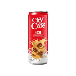 City Cafe Klasik 240ml